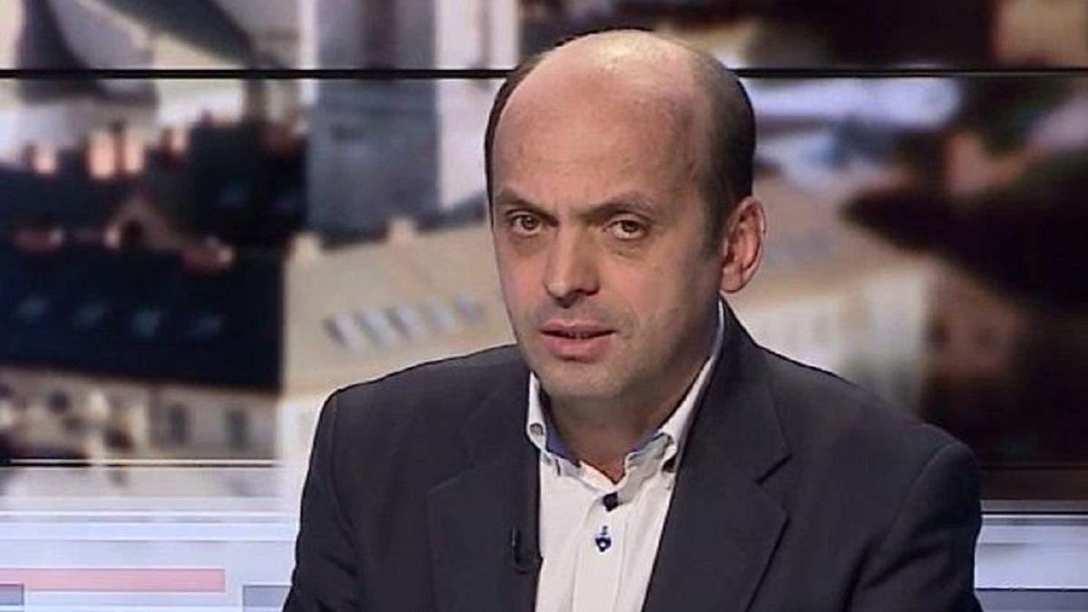 Ростислав Балабан