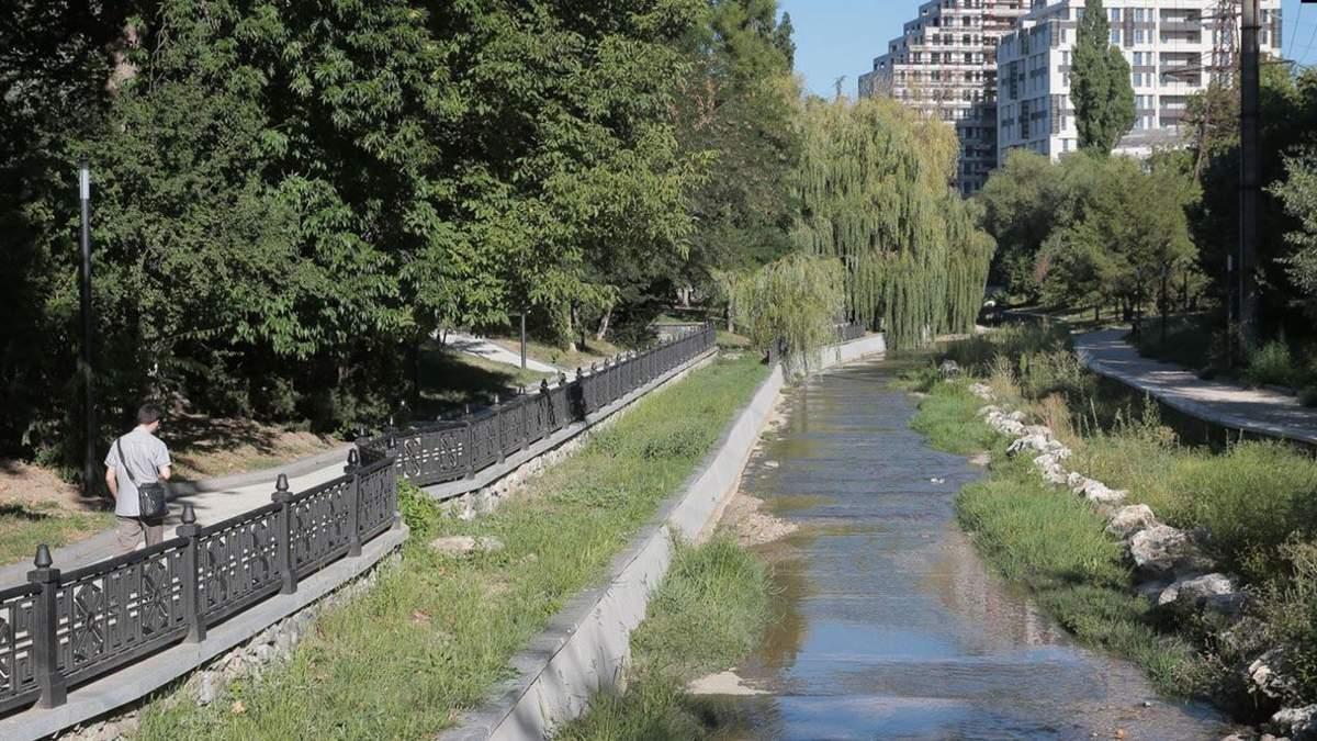 В тисячу разів перевищує норму: окупанти бідкаються через забруднення найбільшої річки Криму