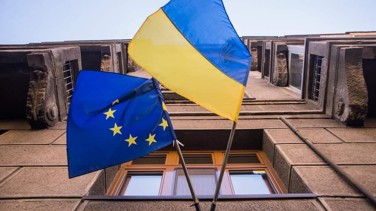 Саміт Україна – ЄС відбудеться 6 жовтня: захід перенесли