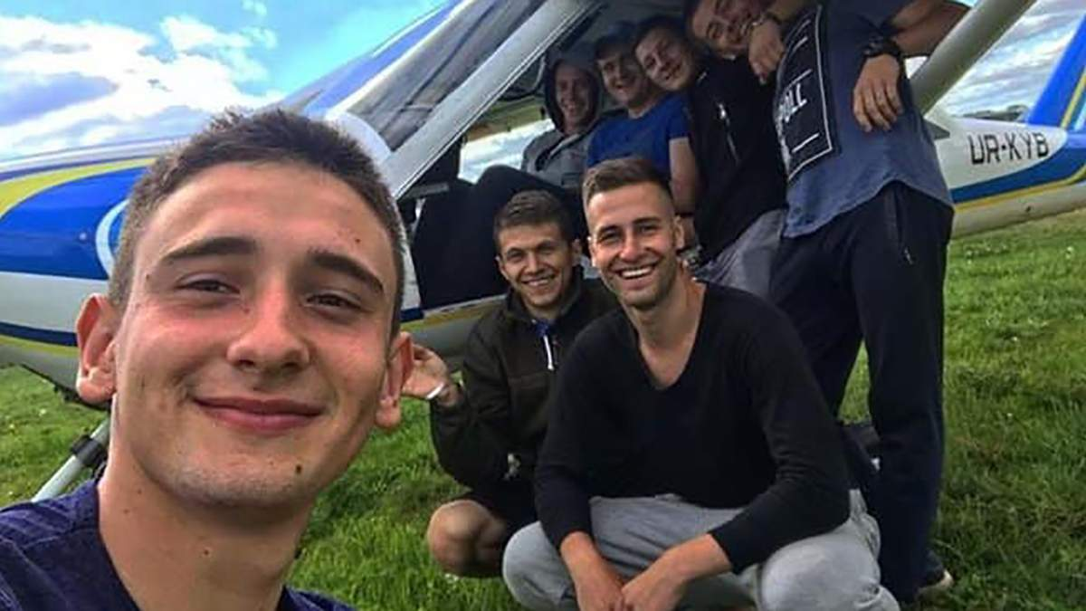 Розбився літак в Чугуєві, під Харковом: імена, фото загиблих