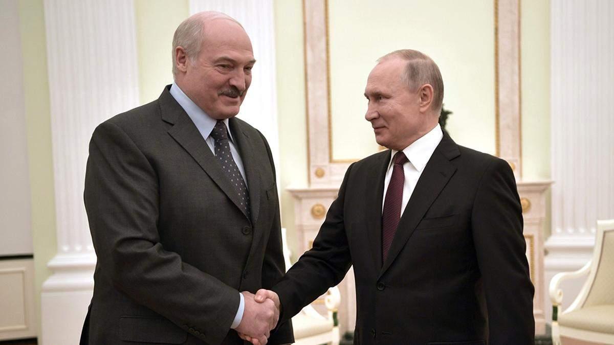 Дружба Лукашенко с Россией: Кулеба оценил риски для Украины