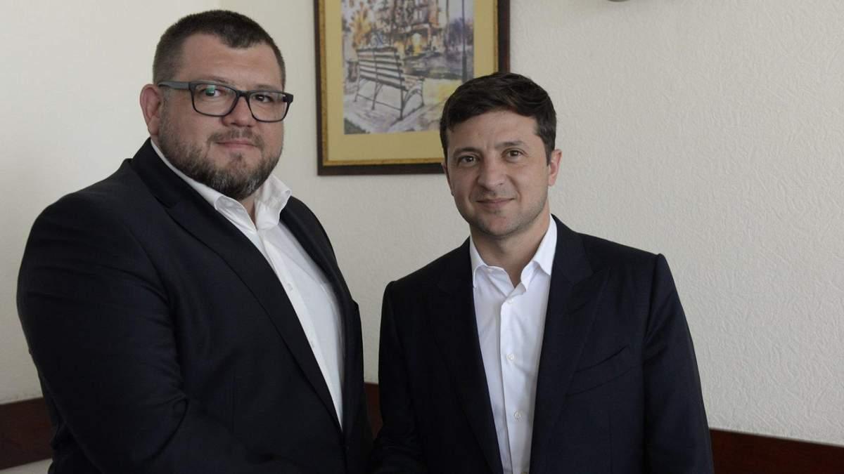 Скандал у Слузі народу: нардеп заявив про вихід з партії