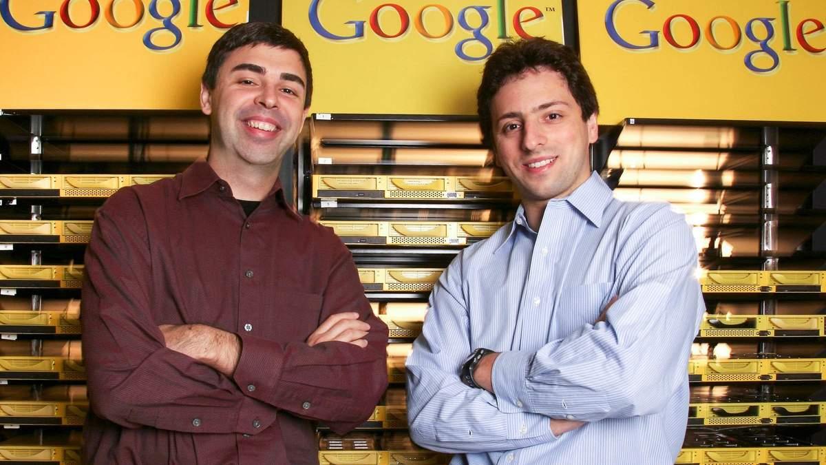 Новий дудл: 22 роки від дня народження Google