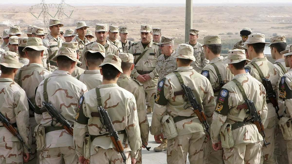 Війна в Нагірному Карабасі: армія Азербайджану пішла у наступ