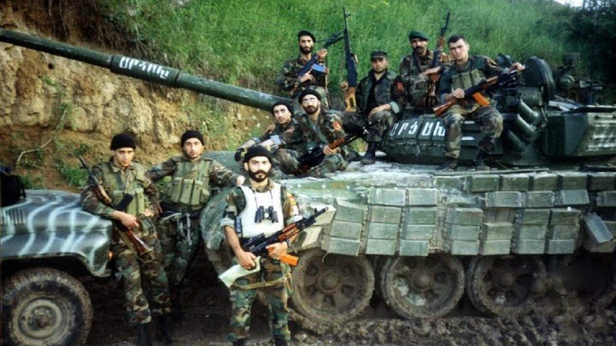 Війна в Карабаху 2020 між Вірменією і Азербайджаном – історія конфлікту