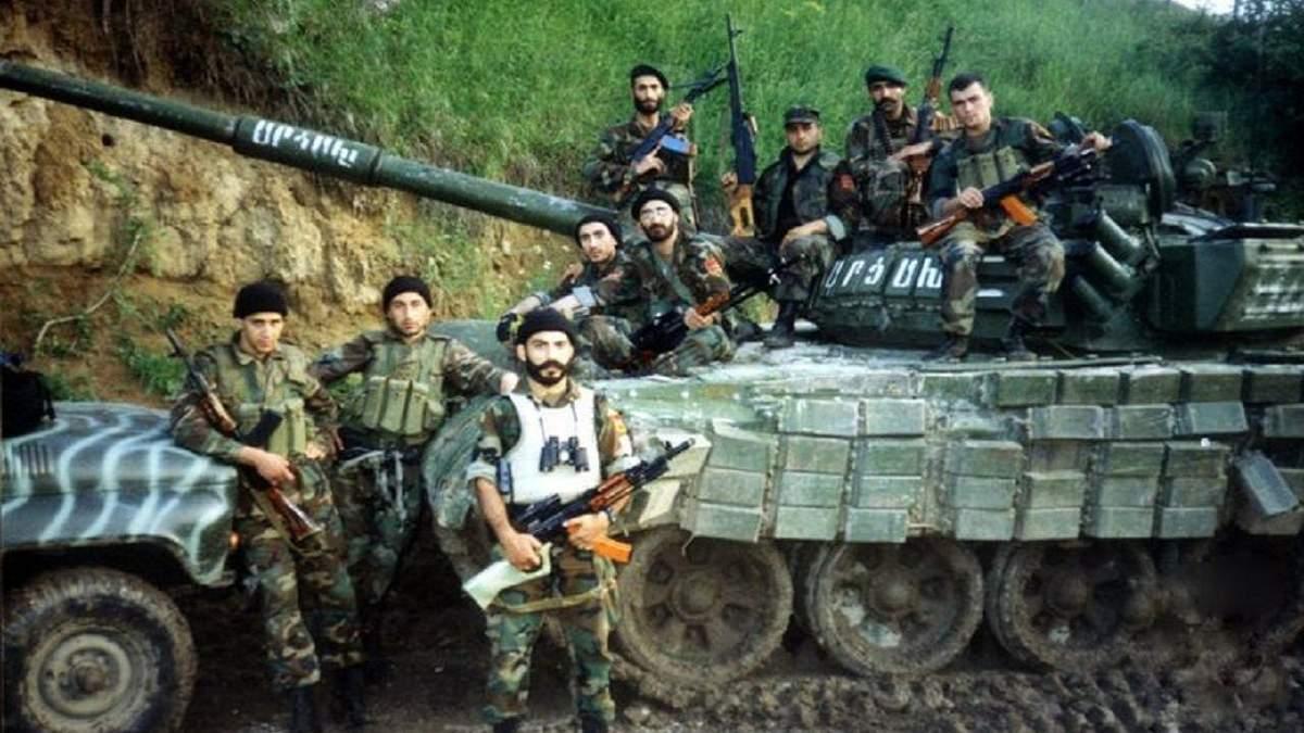 Война в Карабахе 2020 между Арменией и Азербайджаном – история конфликта