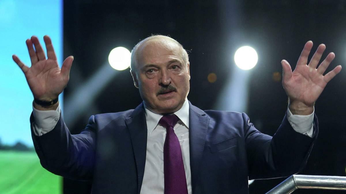 Протести в Білорусі - як Путін мститься Лукашенку - 24 Канал