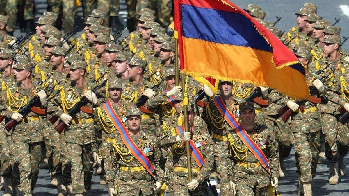 Азербайджан Вірменія - що відбувається на фронті - 24 Канал