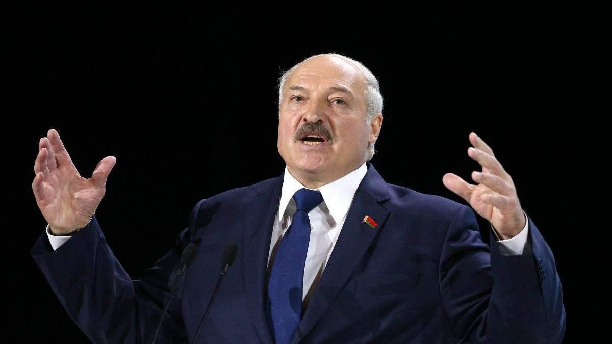 Великобритания и Канада ввели санкции против Лукашенко, его сына и ряда силовиков: список