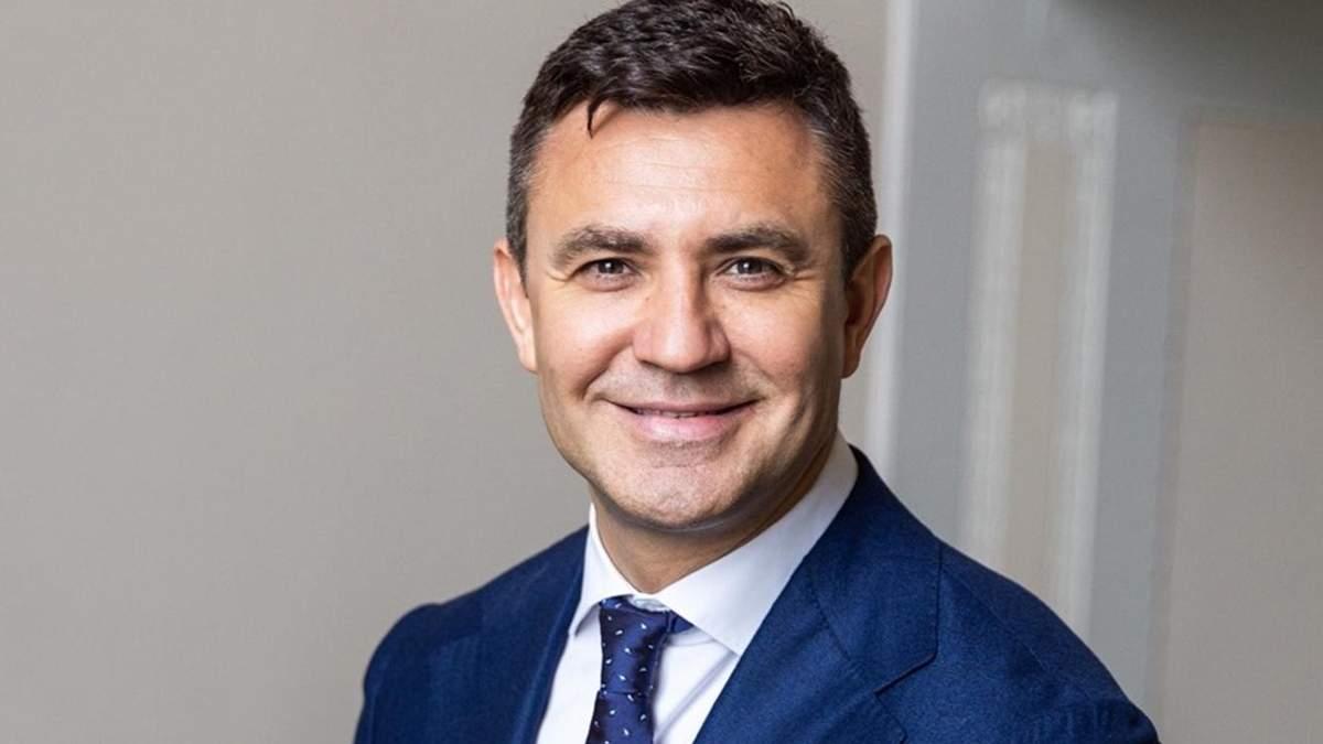 Тищенко займатиметься питаннями Донбасу: що про нього відомо
