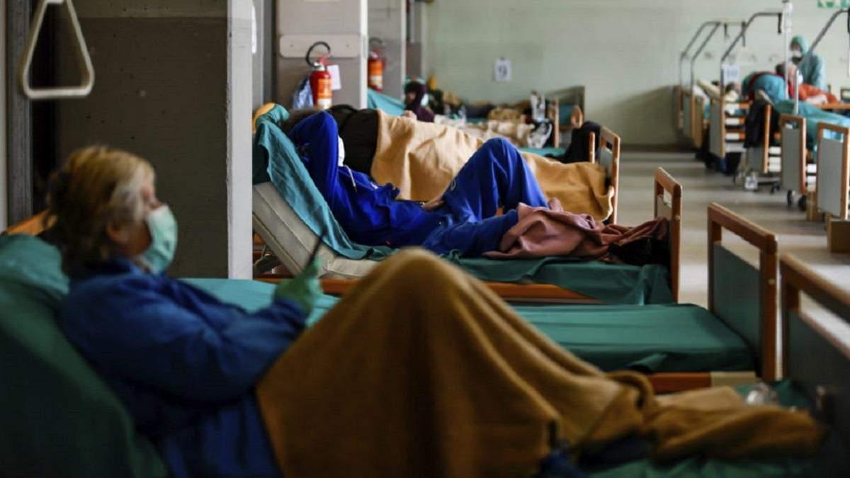 Волонтер раскритиковала власть за расходы из коронавирусного фонда