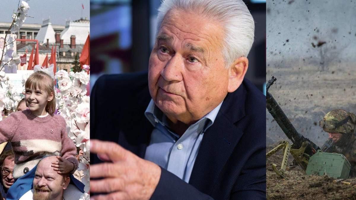 Скандальні слова Фокіна про Росію та Донбас: як реагують в Україні