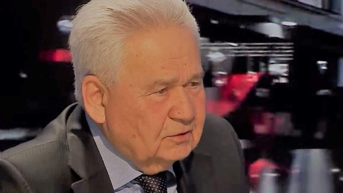 """Фокин """"не видел"""" России на Востоке: шпаргалка для представителя Украины в ТКГ"""
