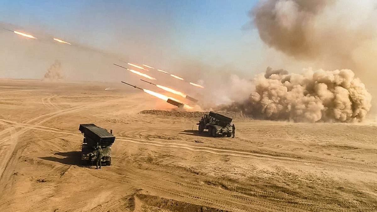 Війна в Нагірному Карабасі: фактор раптовості зник, що буде далі?