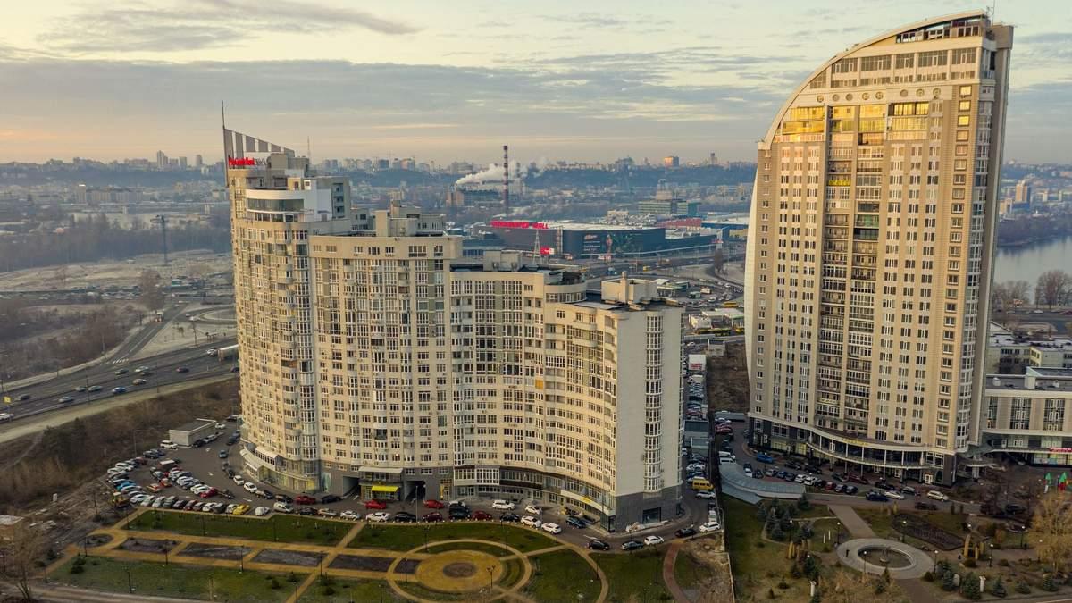 Ціни на квартиру в Києві 2020 – скільки коштує житло, Київ