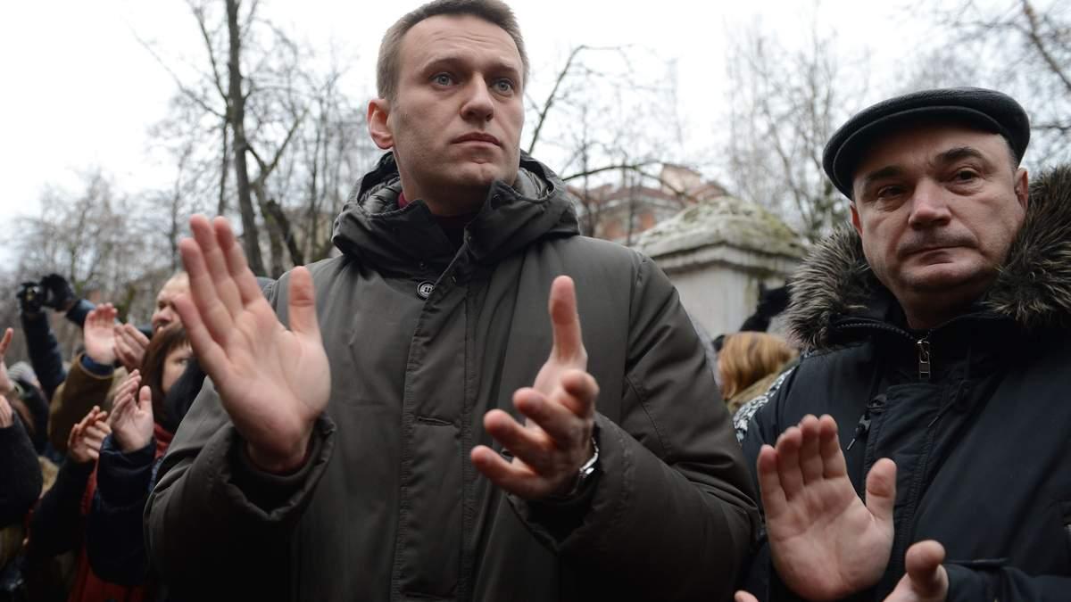 Путін врятував йому життя – російський депутат про отруєння Навального