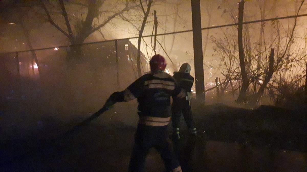 Пожары в Луганской области: ситуация на 2 октября 2020 - фото