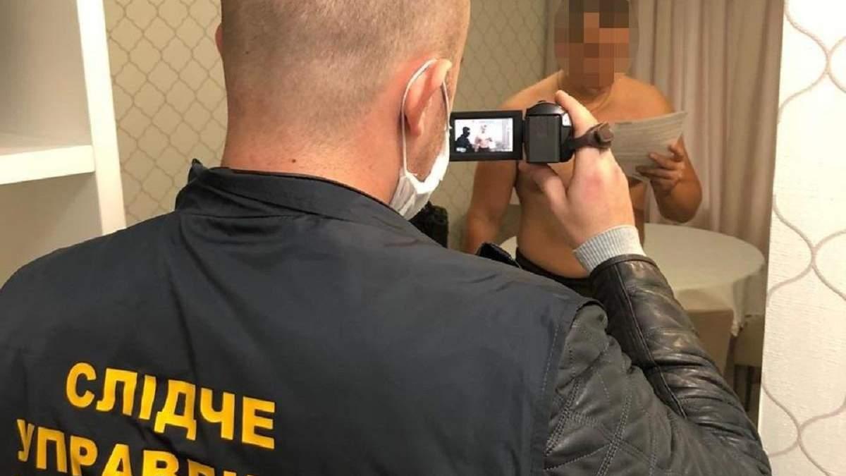 Замах на активіста Снісара у Дніпрі: поліція затримала нападників