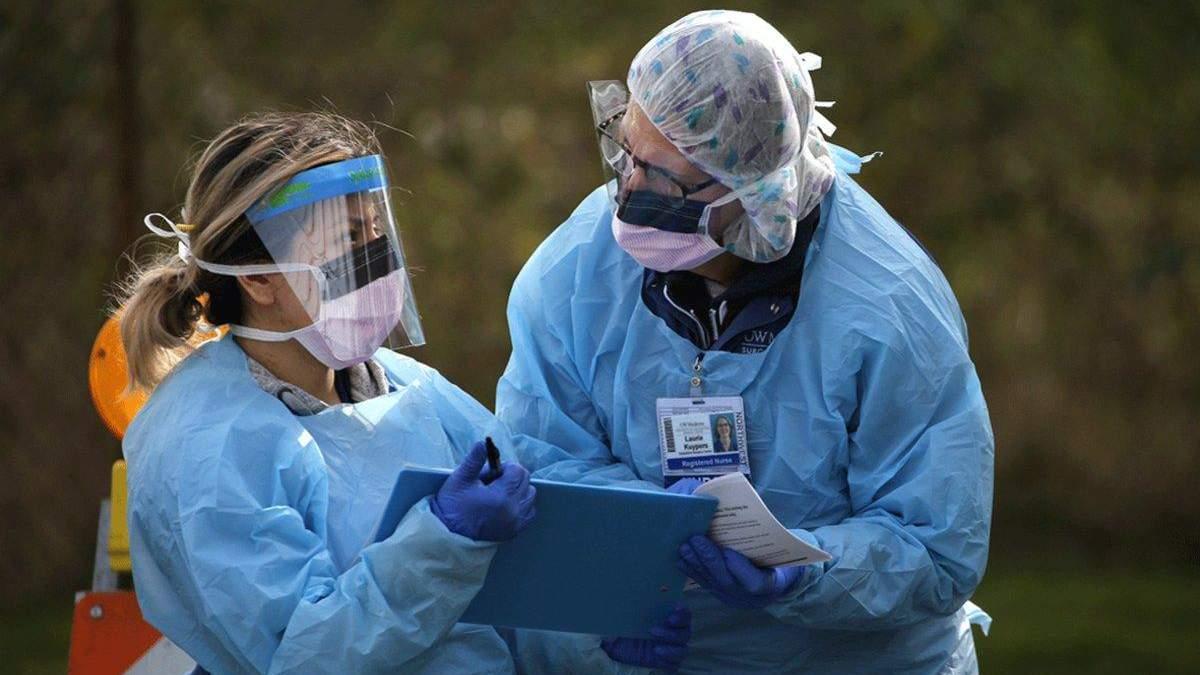 Правительство окончательно потеряло контроль над эпидемией коронавируса