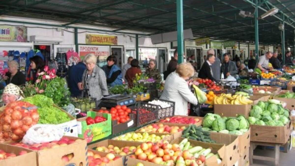 Минздрав призывает усилить контроль карантина на рынках