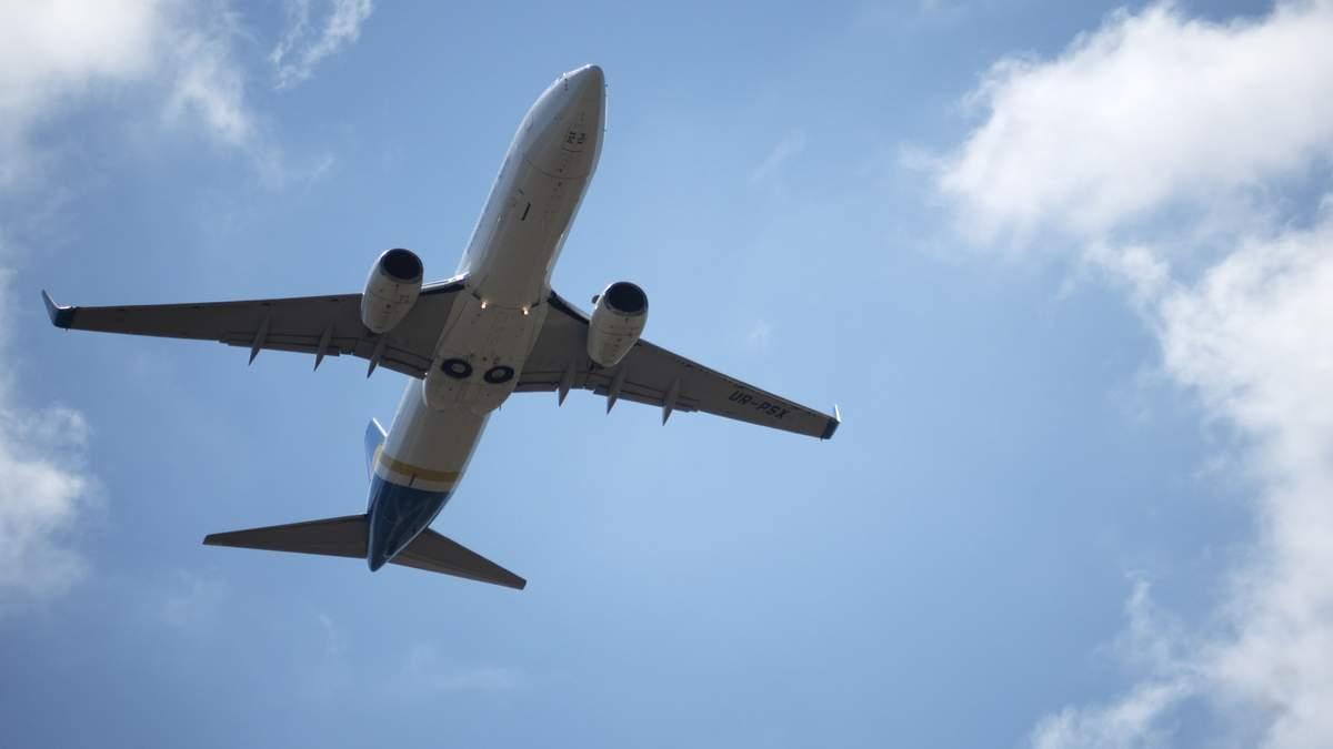 МАУ скасувала ще один рейс в Єреван