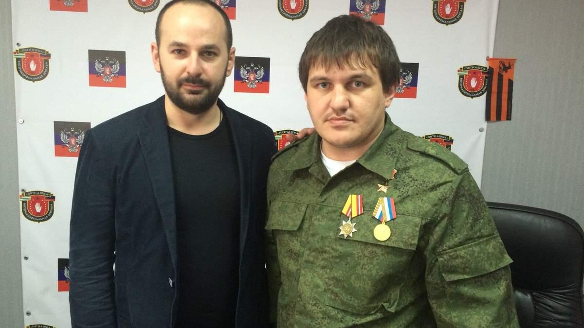 Має стосунок до конфліктів у Грузії та Україні: у Росії затримали одного з ватажків бойовиків