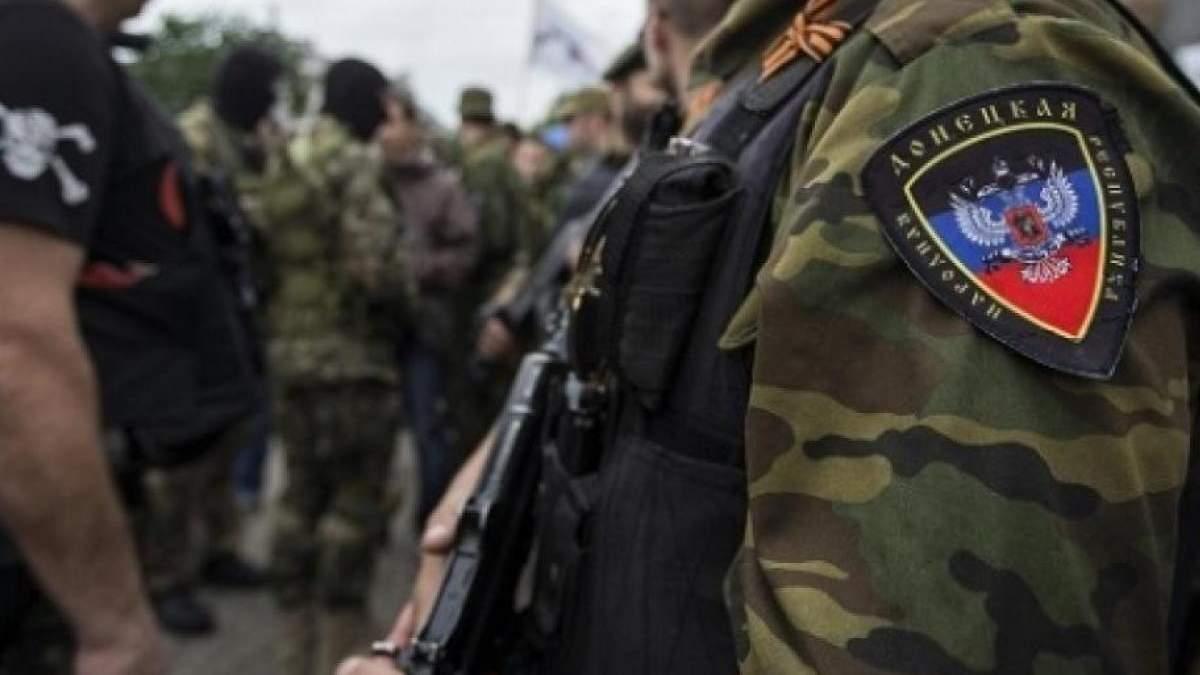 Спецпризначенці затримали іноземця, який воював на боці окупантів