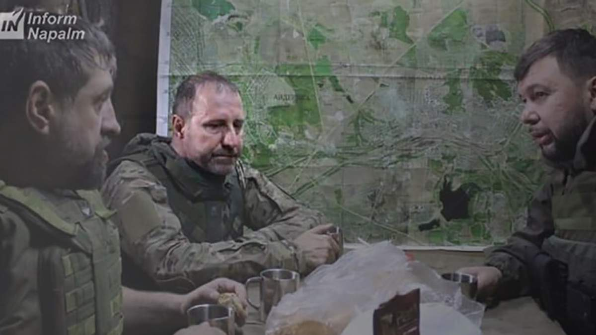 Били батогом до смерті: як російські окупанти дискримінують місцеве населення Донбасу