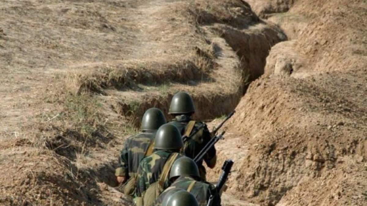 Войска Нагорного Карабаха отступили на нескольких направлениях: причины