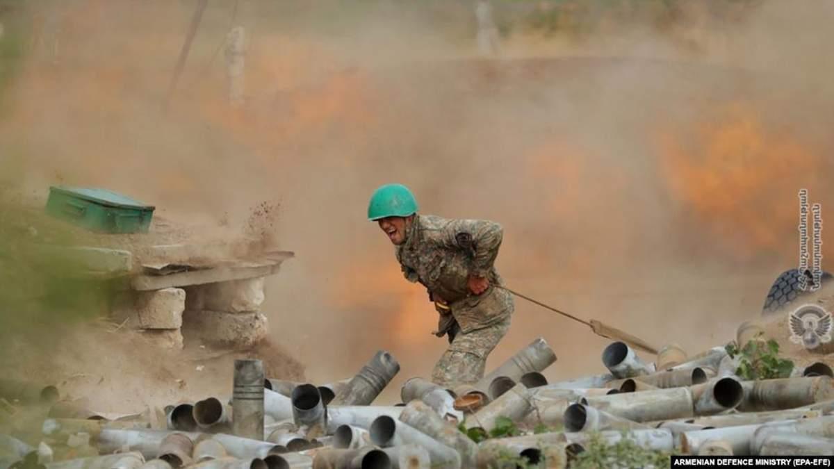 Обстоятельства играют в пользу Азербайджана, – эксперт о конфликте в Карабахе