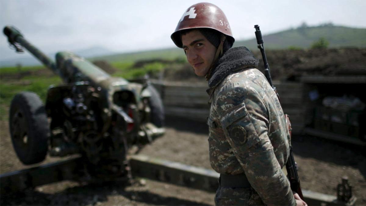 Обострение конфликта в Нагорном Карабахе: США, Франция и Россия сделали совместное заявление
