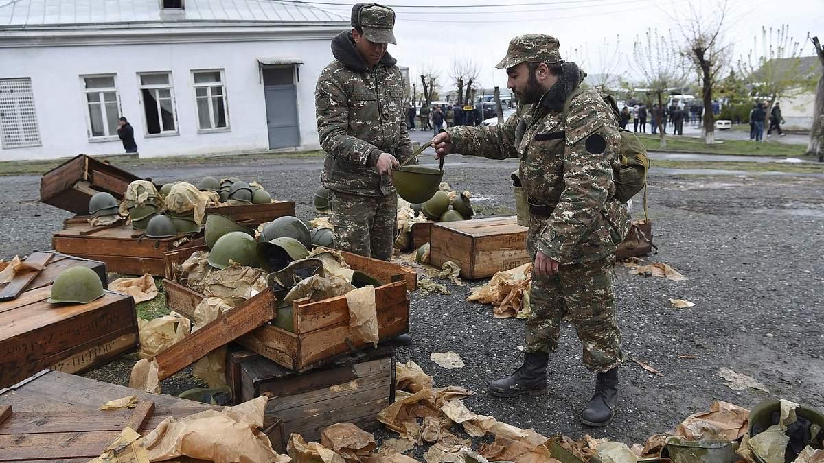 Какое Россия имеет отношение к началу боевых действий в Нагорном Карабахе: объяснение генерала США Ходжеса