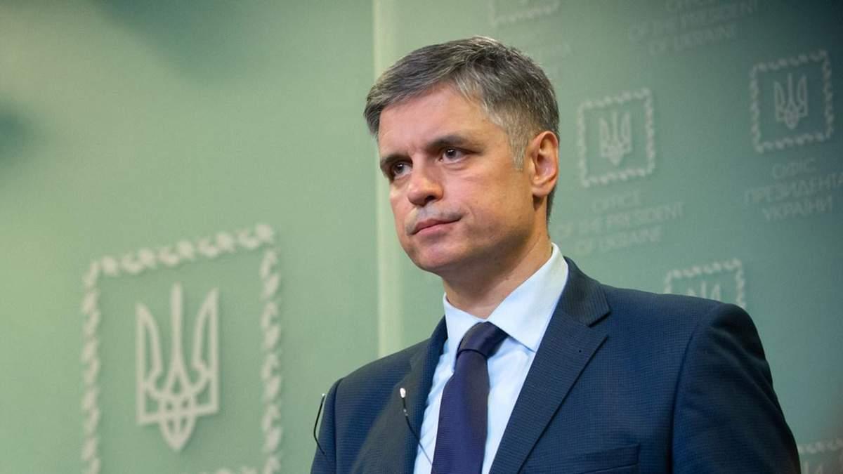 Україна і Велика Британія підпишуть угоду про стратегічне партнерство