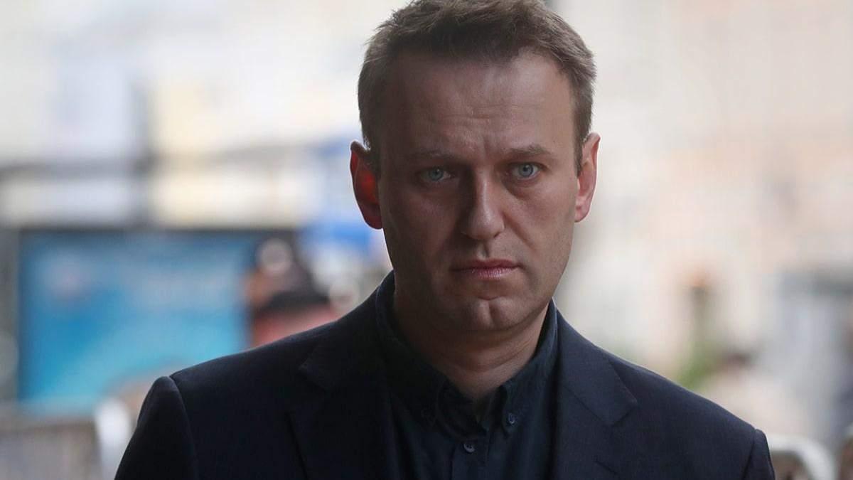 Отравление Навального: чего очень боится Путин - Новости России - 24 Канал