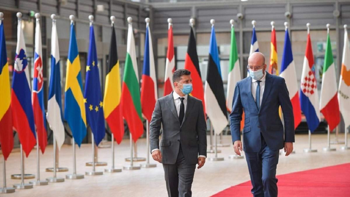 Когда Украина и ЕС подпишут соглашение о совместном авиапространстве