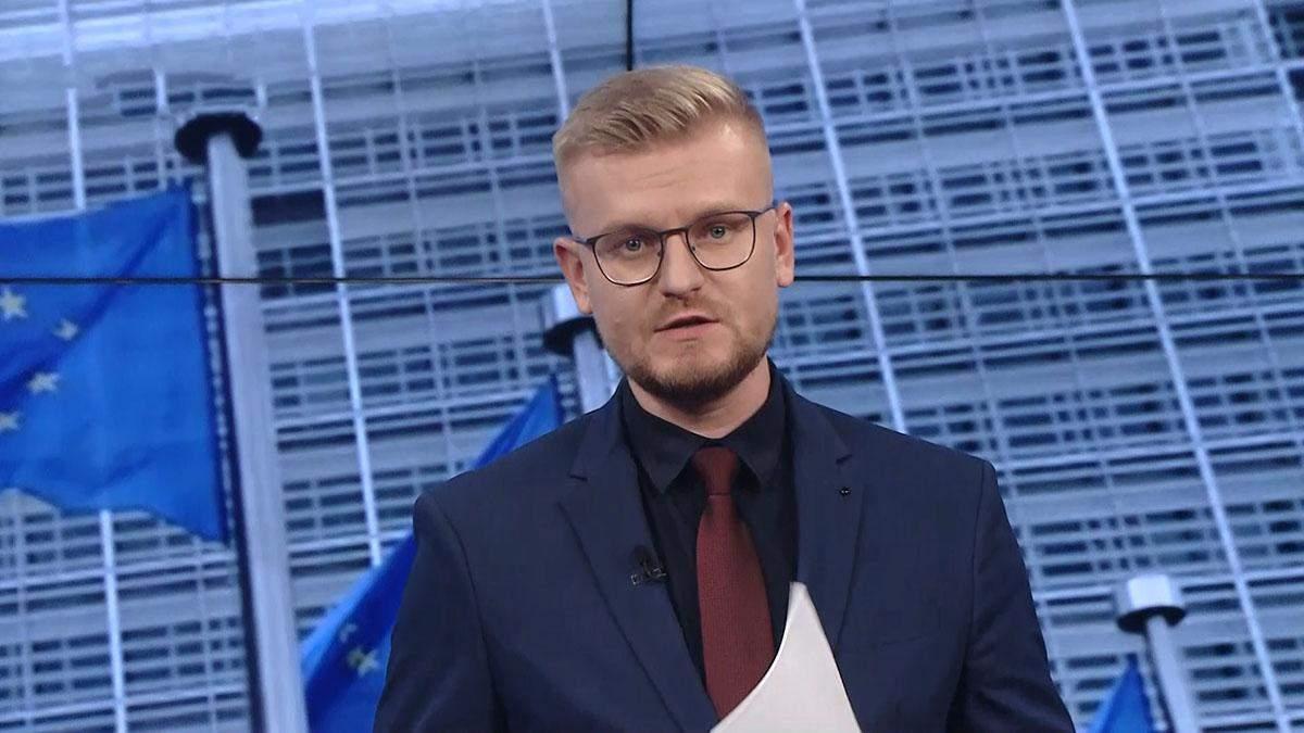 О главном: Саммит Украина – ЕС. Антикоррупционный суд под прицелом