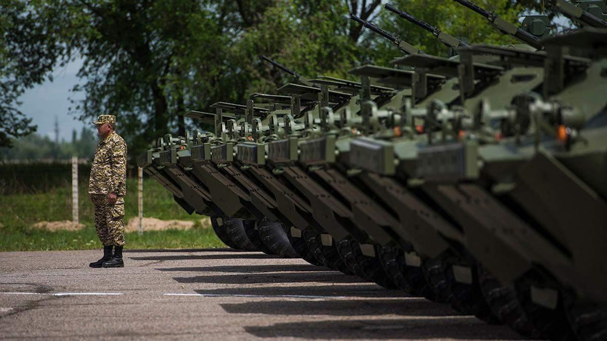 Росія ввела військову базу у Киргизстані в режим протидії тероризму