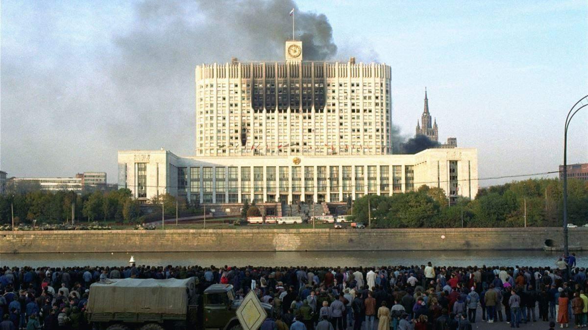 Путін анексія Крим: як Кремль знищив супротивників режиму - 24 Канал