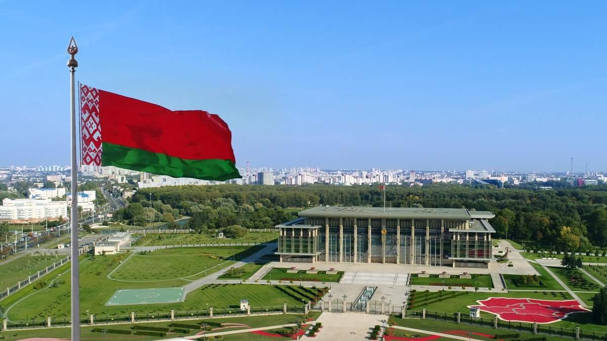 Своїх послів з Білорусі відкликала низка країн