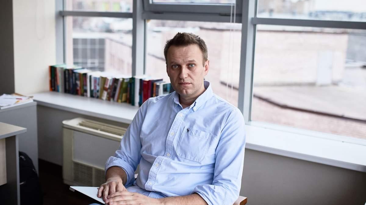 Навальний - чому російська влада боїться опозиції - 24 Канал