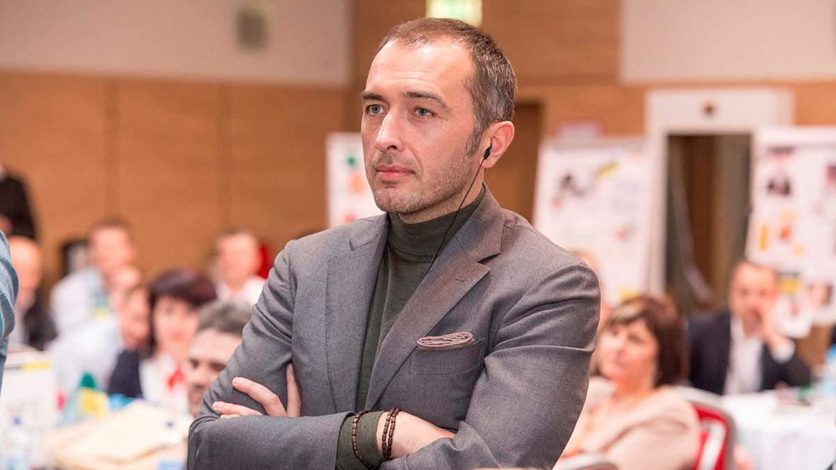 Глава правления Сбербанка Андрей Пышный заболел коронавирус