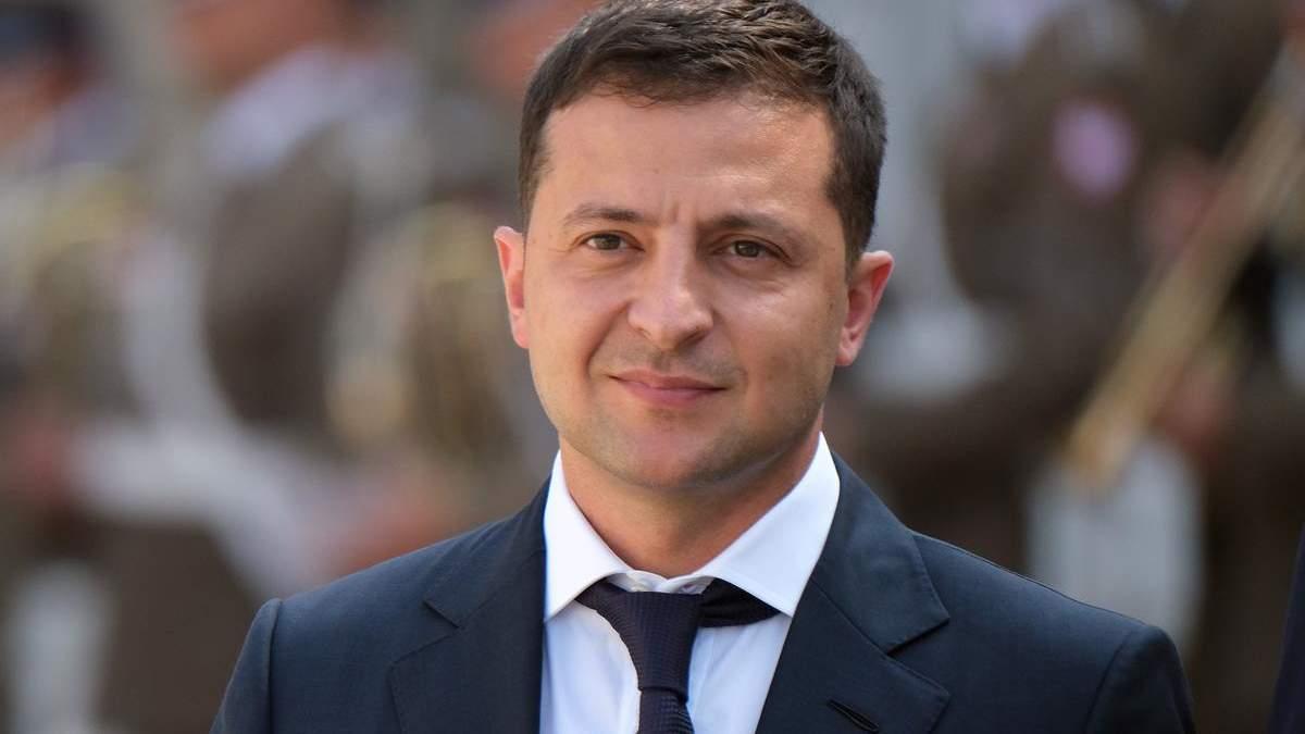 Зеленський поділився враженнями про саміт Україна - ЄС 6 жовтня 2020 р