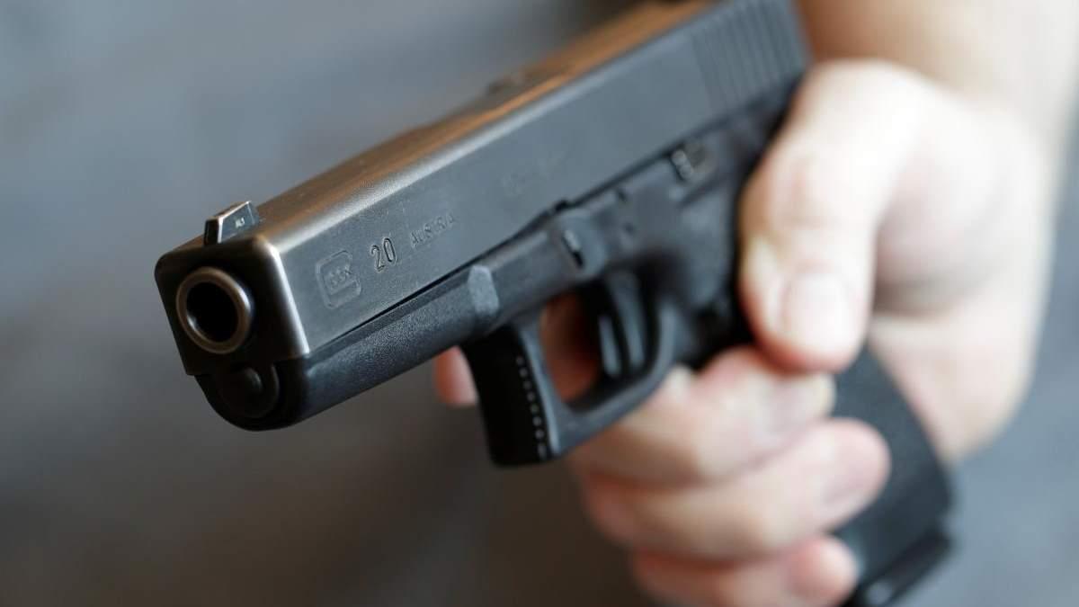 Стрілянина у Миколаєві 7 жовтня 2020: пасажир стріляв у водія