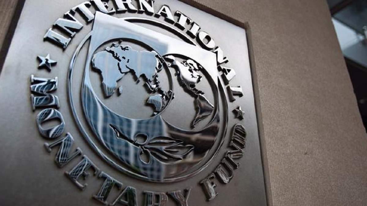 Догана Рожковій та Сологубу: реакція МВФ та Шевченка
