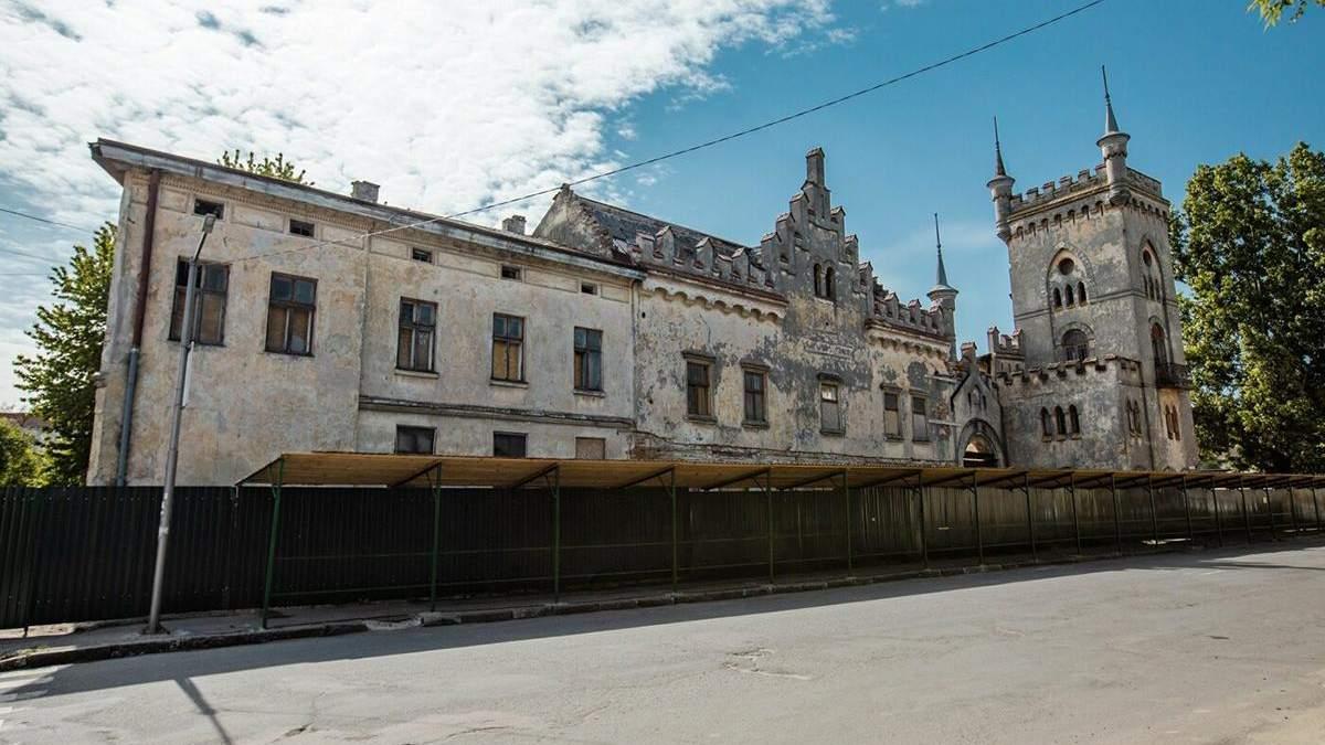 У Львові починають реконструкцію Фабрики повидла: що там тепер буде