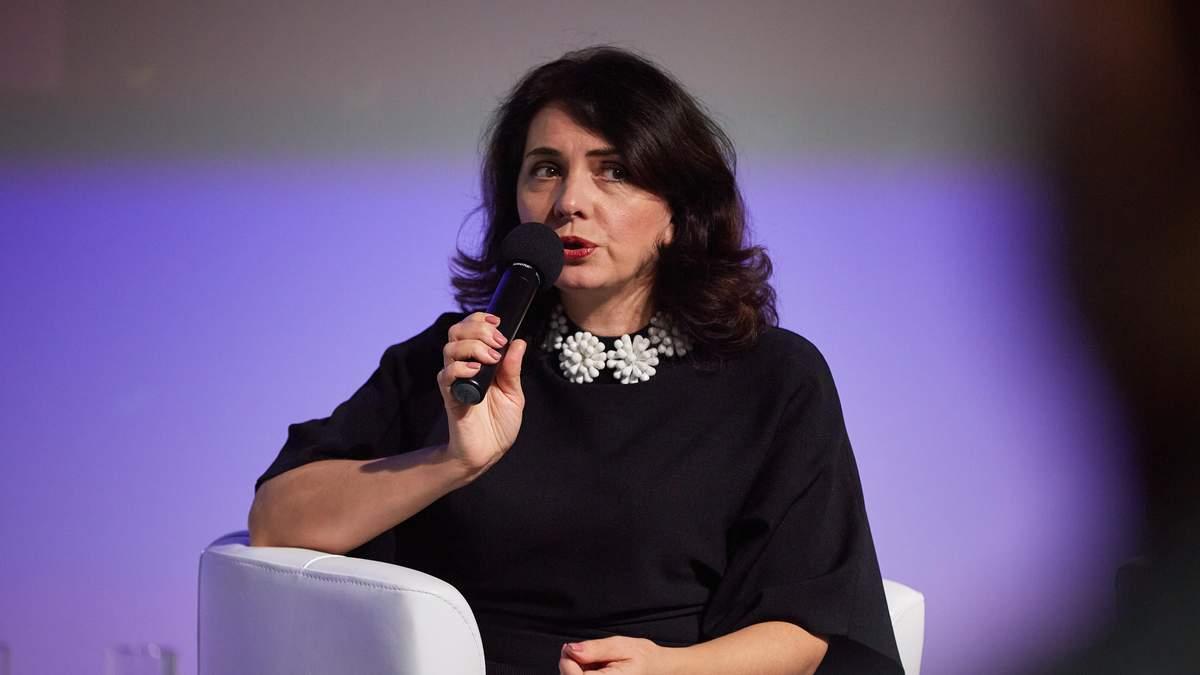 Марьяна Двулит