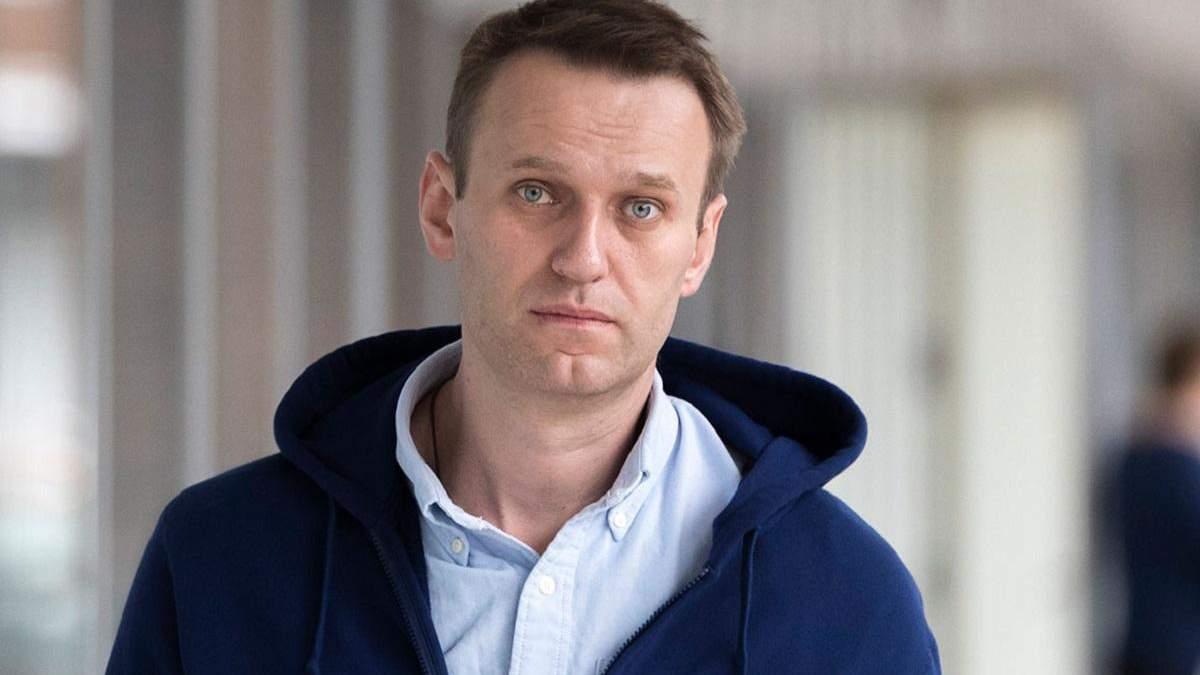 Навальный записал первое видеообращение и заявил, что его отравление организовал Путин