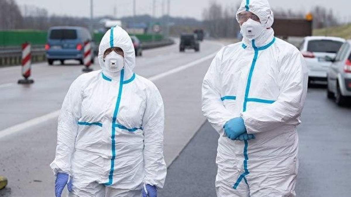 Могут ли в Украине ввести чрезвычайное положение из-за COVID-19