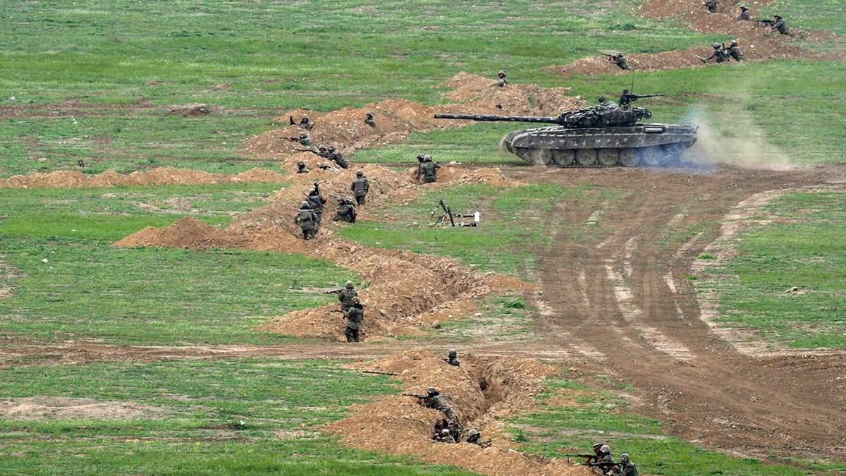 Ердоган - чому Туреччина воює за Карабах - Новини світу - 24 Канал