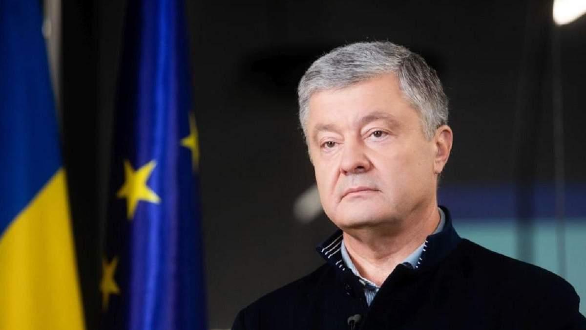 Расследование деятельности компаний, связанных с Порошенко: что ответили у пятого президента